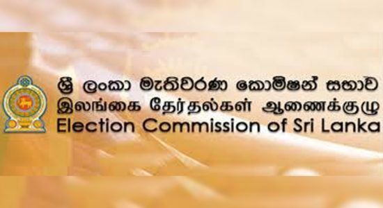 Electoral lists to be distributed on May 15