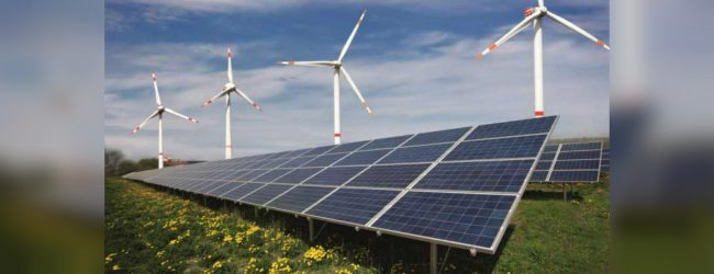 Solar industries push for cleaner energy in SL