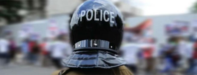 Terror in Lanka: 2 suspects arrested in Anguruwella