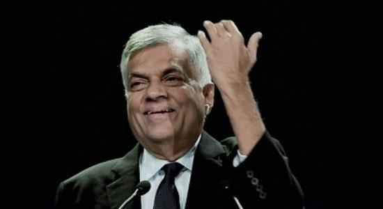 No laws to arrest people who join foreign terrorist groups – PM Ranil Wickremesinghe