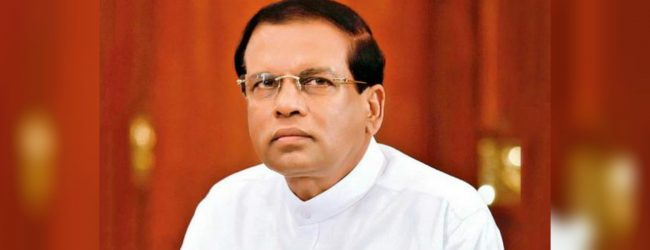 No laws to ban the National Thowheed Jamath – President