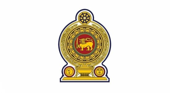 Thusitha P. Wanugasinghe appointed as Acting Defence Secretary