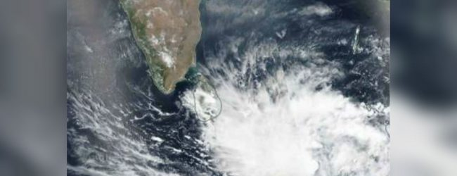 'FANI' is likely to intensify within the next 12 hours