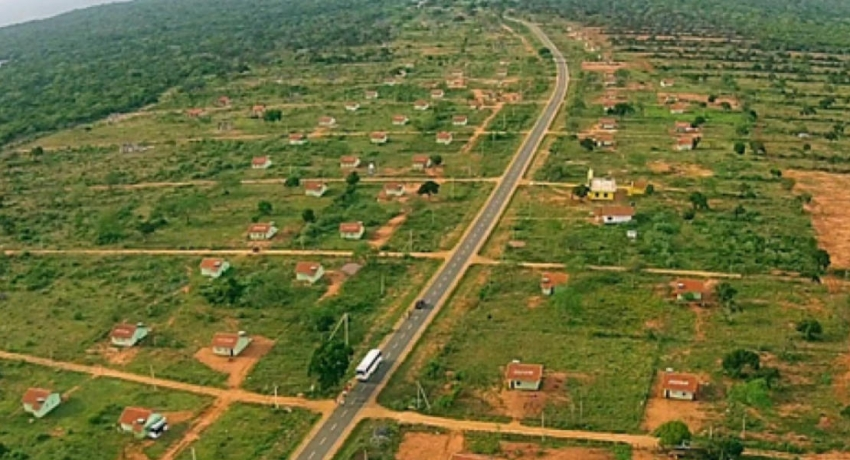"Red Alert by Mother Nature : ""SL forest density reduced from 85% to 16.5%"""