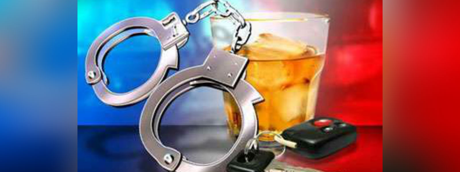 329 drunk drivers arrested in 24 hour operation