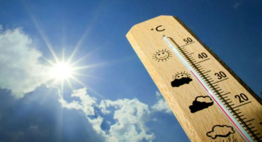 SL experiencing highest temperature in 140 years